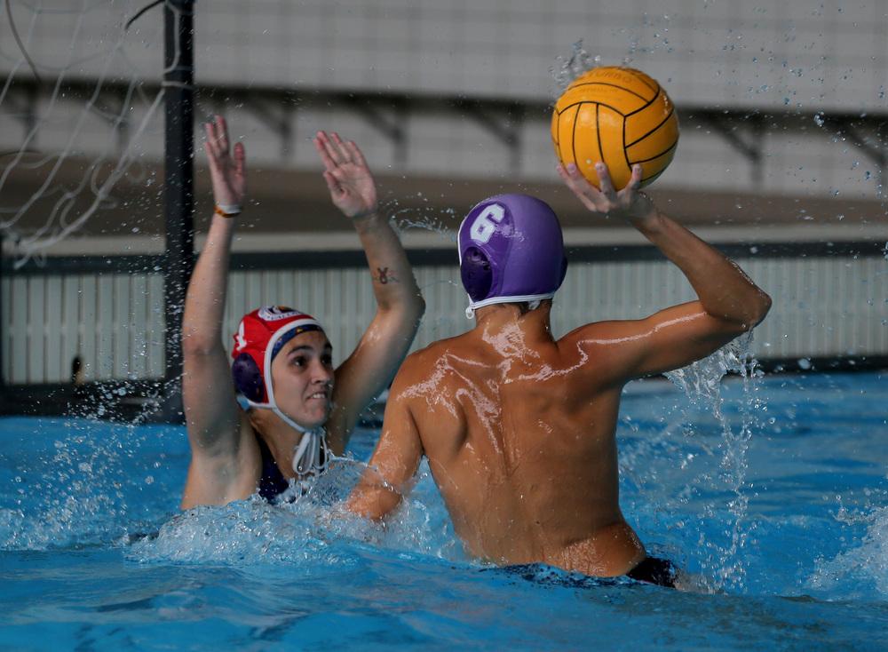 Fotos de las principales actividades deportivas del fin de semana.