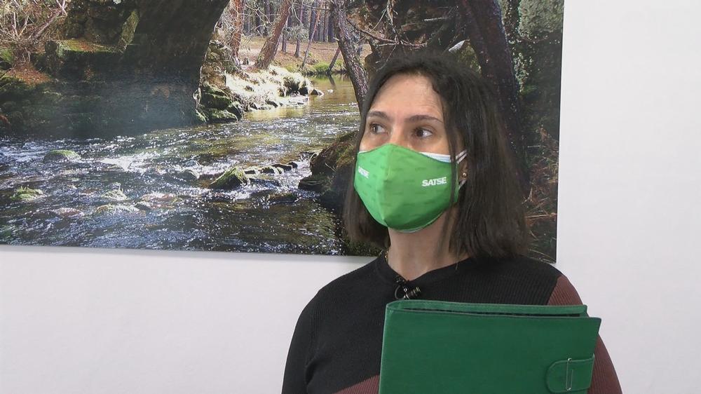 Los enfermeros sorianos los peor pagados de toda España