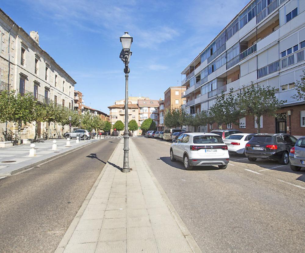 La capital potenciará el comercio local y espacios verdes