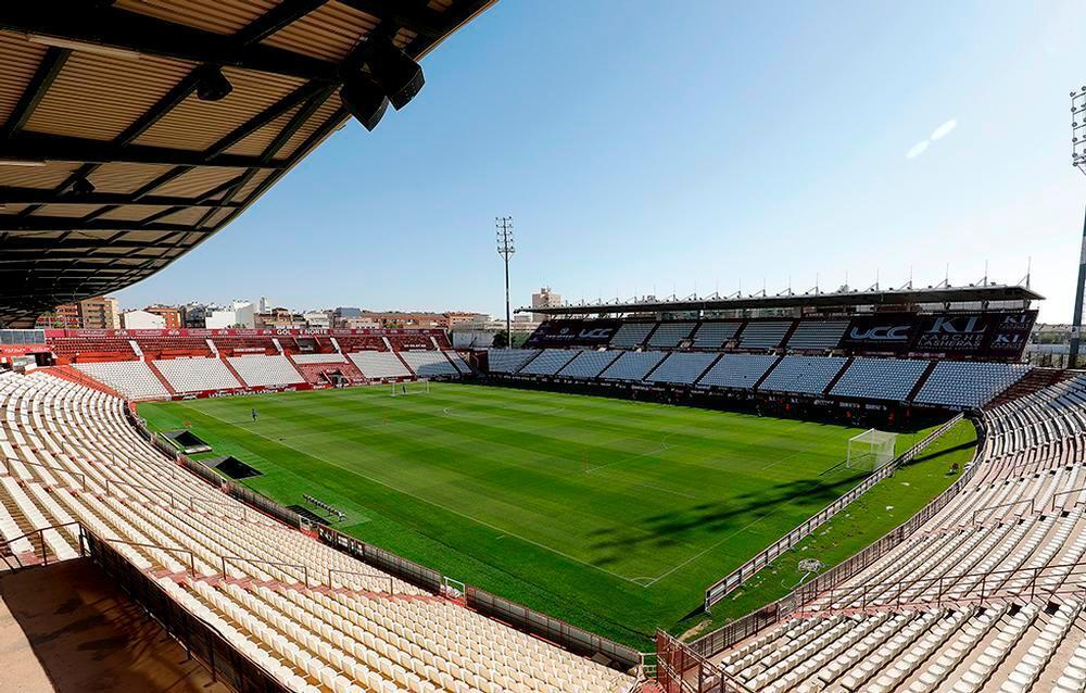 La seguridad se reforzará en el Albacete-Castilla