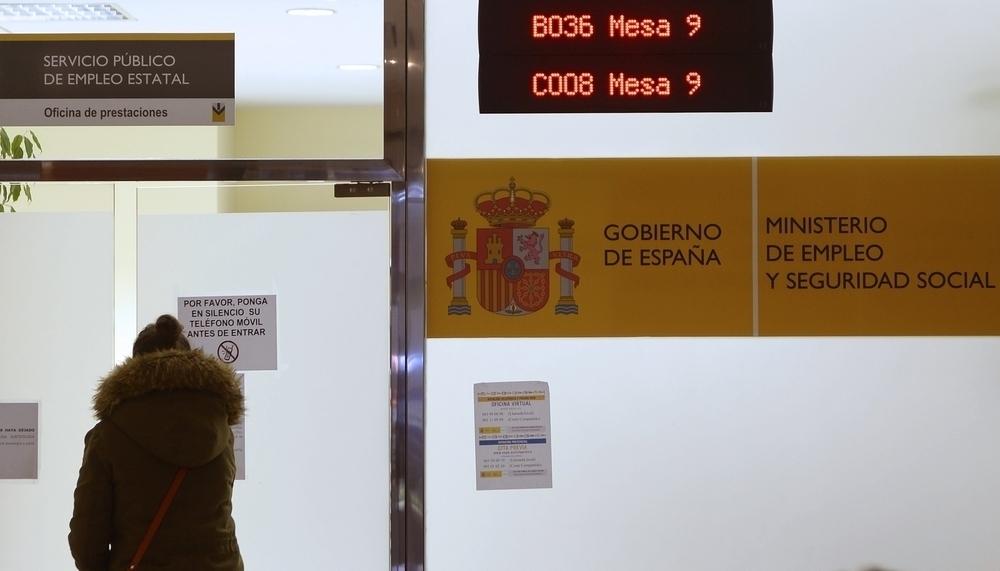 La EPA deja en Navarra 1.600 parados en el tercer trimestre