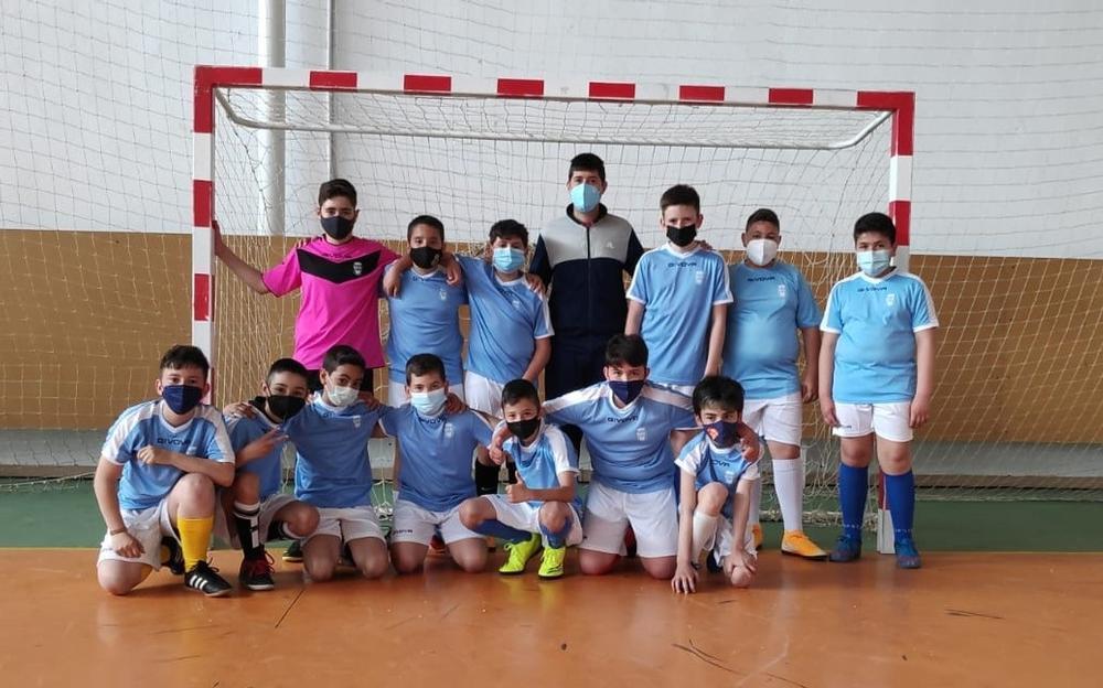 175 alumnos en las escuelas deportivas de Porzuna