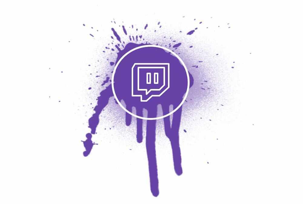 La mancha en el impoluto expediente de Twitch
