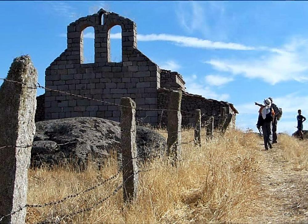 Ermita de Zurraquín