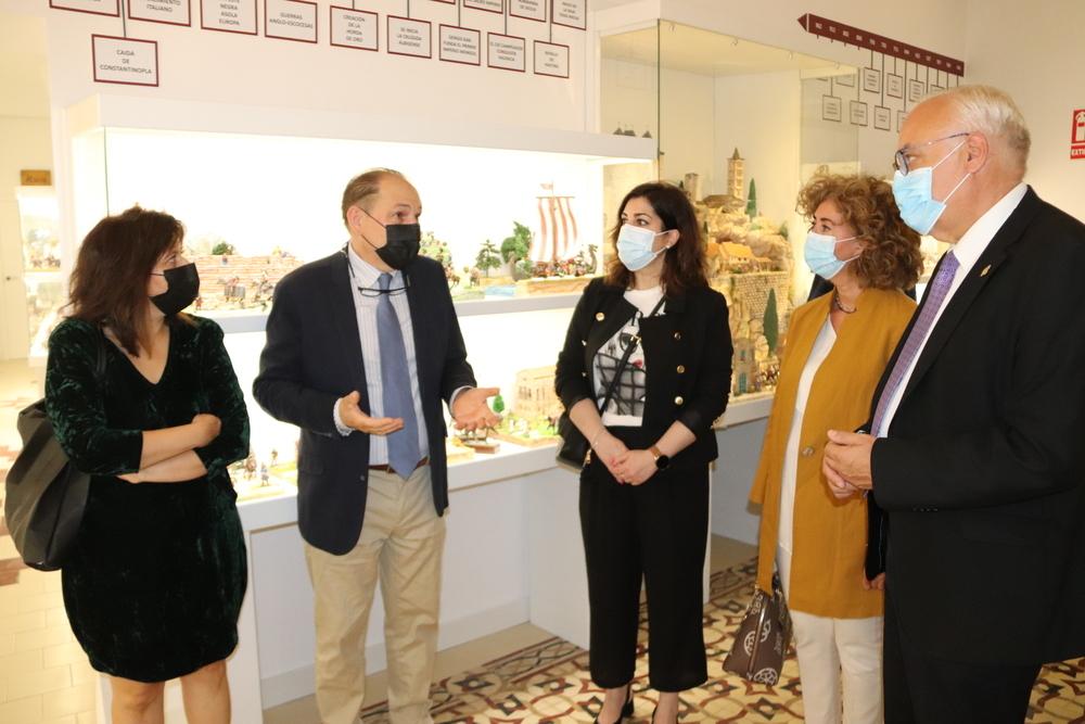 Manzanares cuenta con un nuevo museo