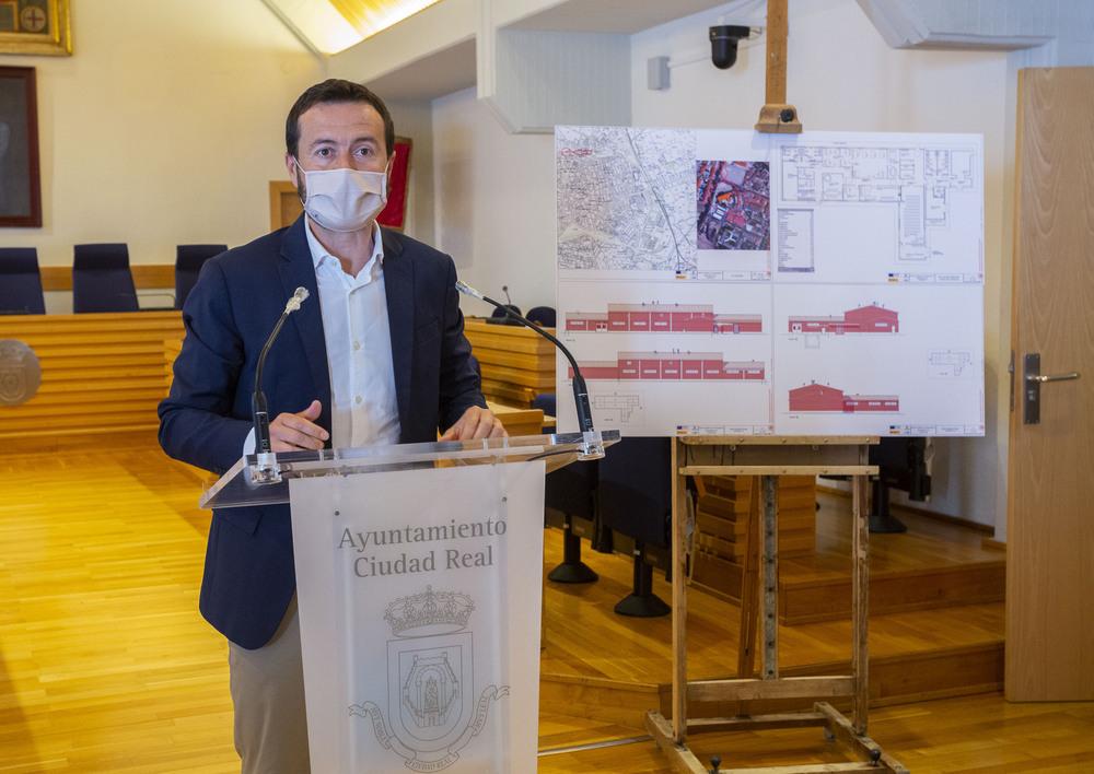 Un millón de euros para la coordinación de incendios
