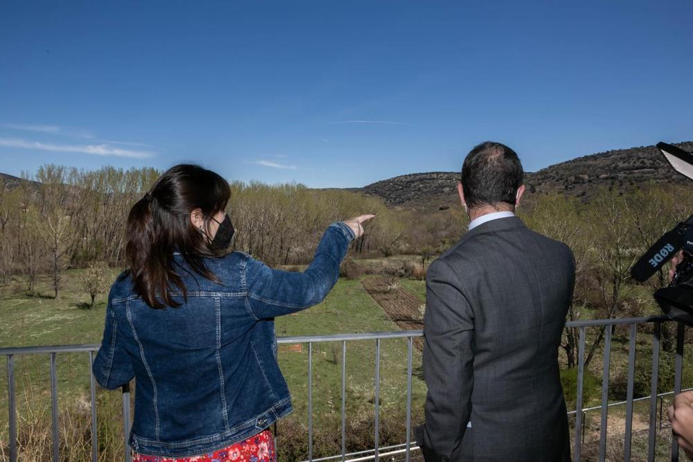 La Residencia de Mayores de Cañete tendrá 45 plazas