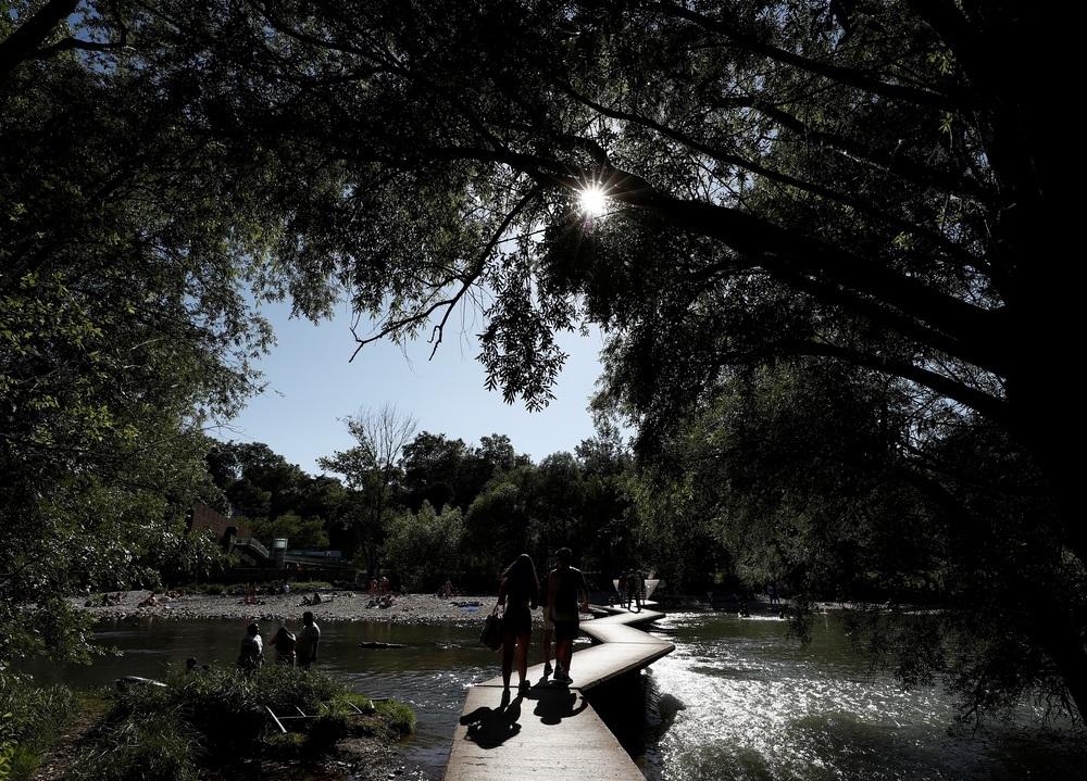 Ligera subida de los casos en las últimas horas en Navarra