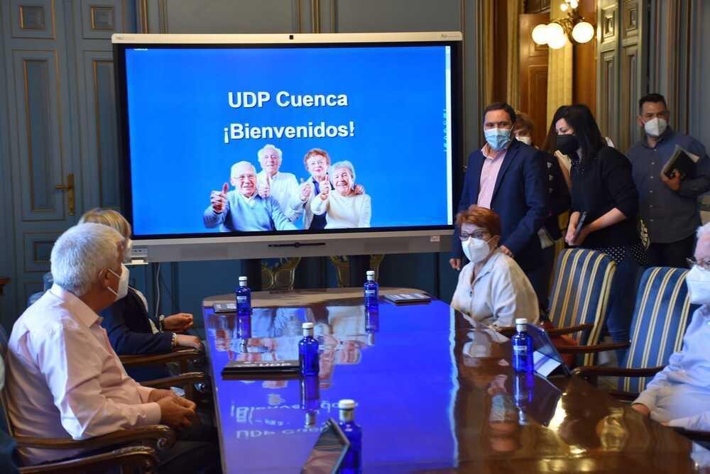Diputación lanza un plan para acabar con la brecha digital