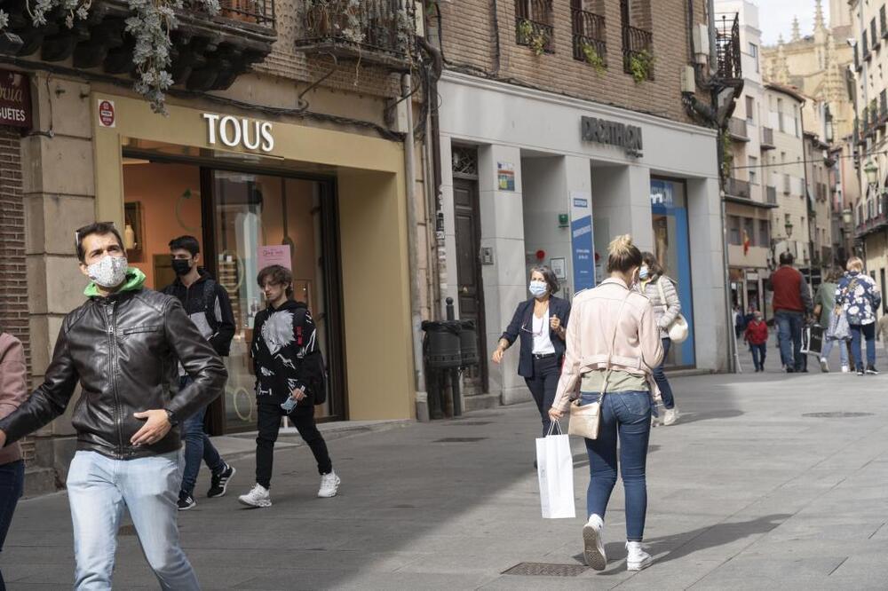 Establecimiento de Tous que ha abierto recientemente.