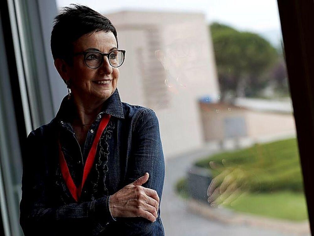 Ruscalleda, la única mujer del mundo con siete Estrellas Michelin.