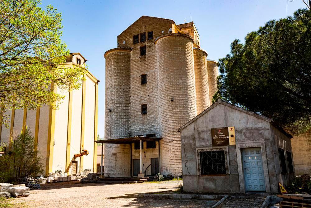 El Ayuntamiento buscará fondos europeos para los silos
