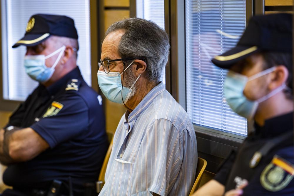Presunto homicida de la Atalaya se niega a la reconstrucción