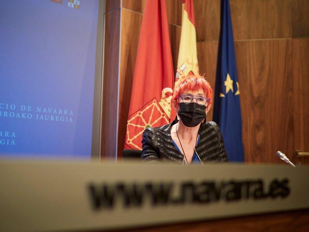 DIRECTO Nuevas medidas en Navarra ante la evolución de datos