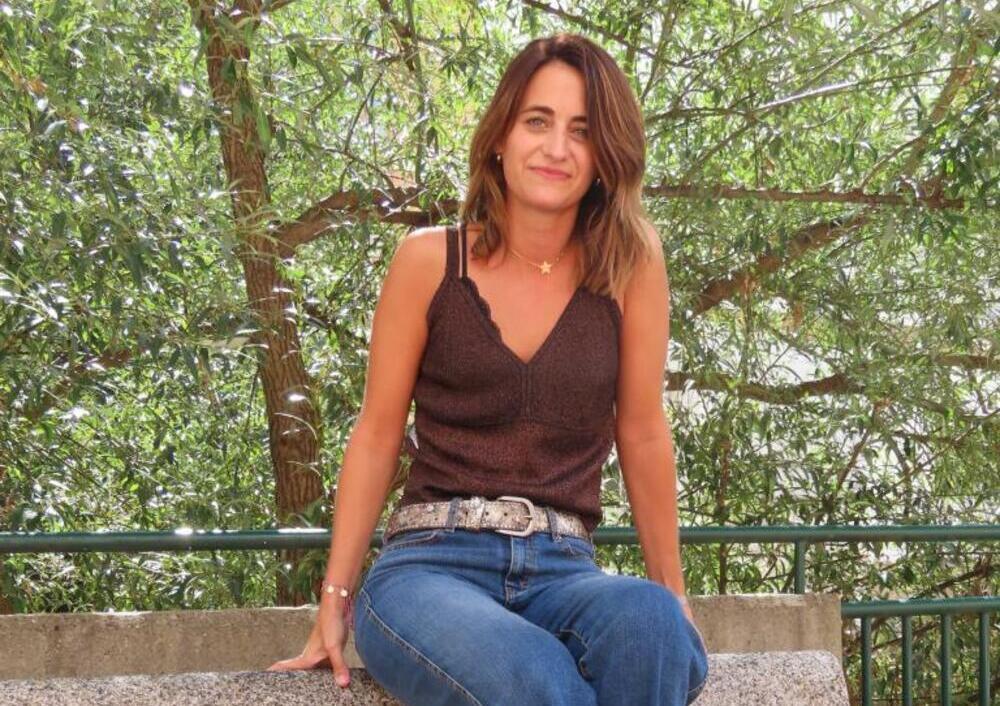 Natalia Prieto, farmacéutica industrial.
