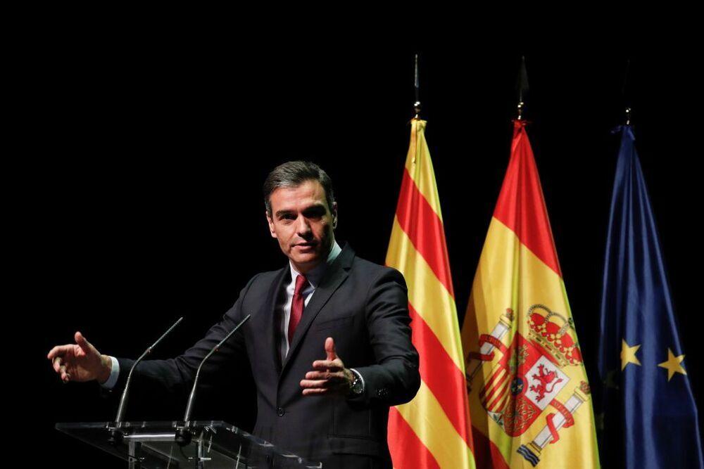 Sánchez propondrá mañana los indultos a los líderes del procés