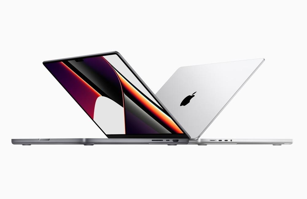 Apple rediseña el MacBook Pro