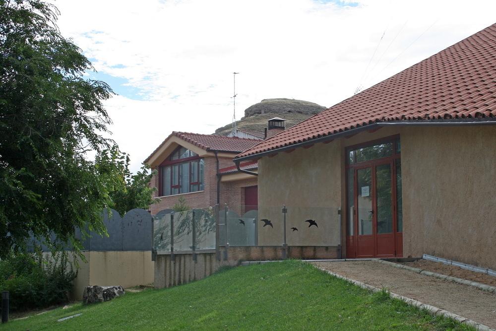Nueva oferta de ocio en los parques naturales de Segovia