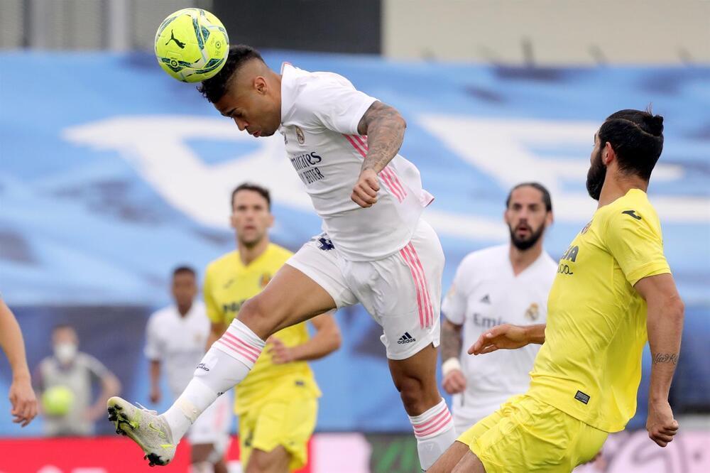 El Real Madrid se queda a las puertas del milagro
