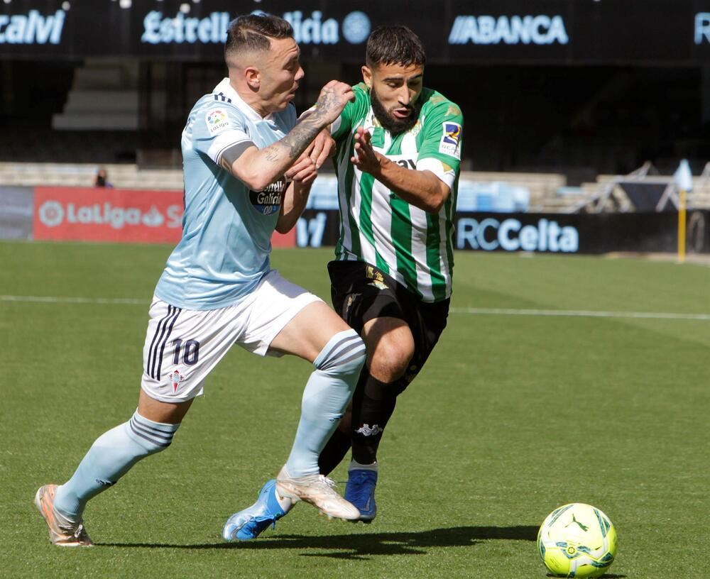 El Betis jugará la Europa League