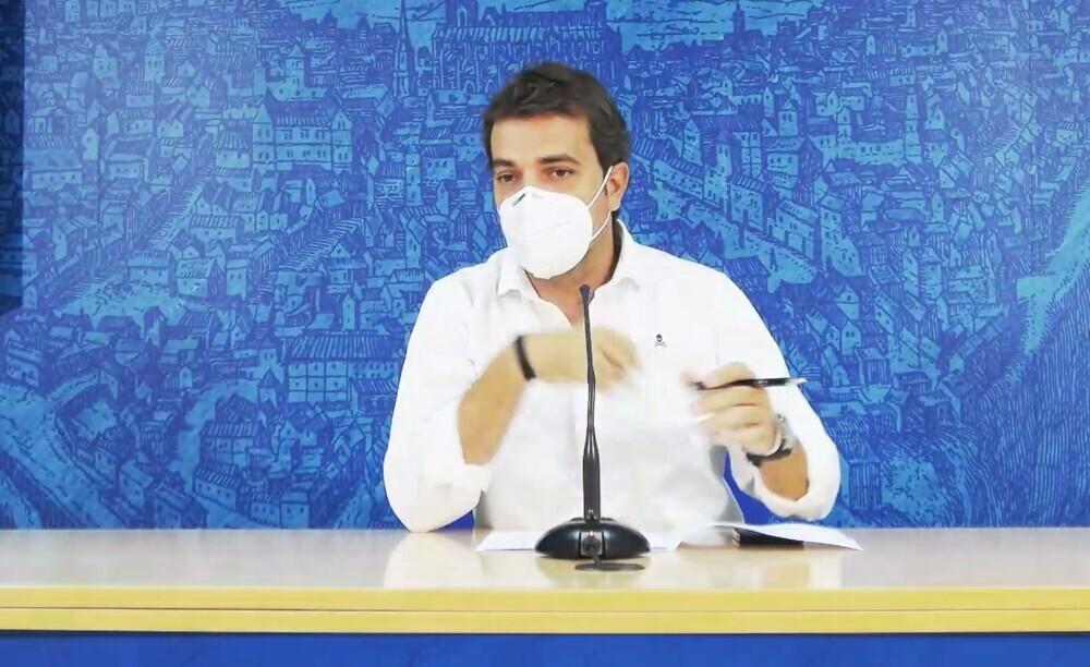 Juanlu Montoya protagoniza el viernes el tercer Túmbate Bolo