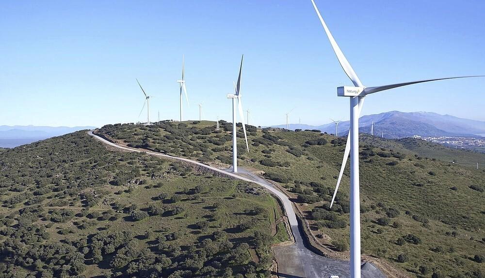 Pamplona opta por la energía eólica