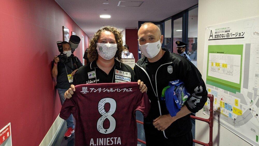 Japón vivió un duelo castellano manchego en la Copa