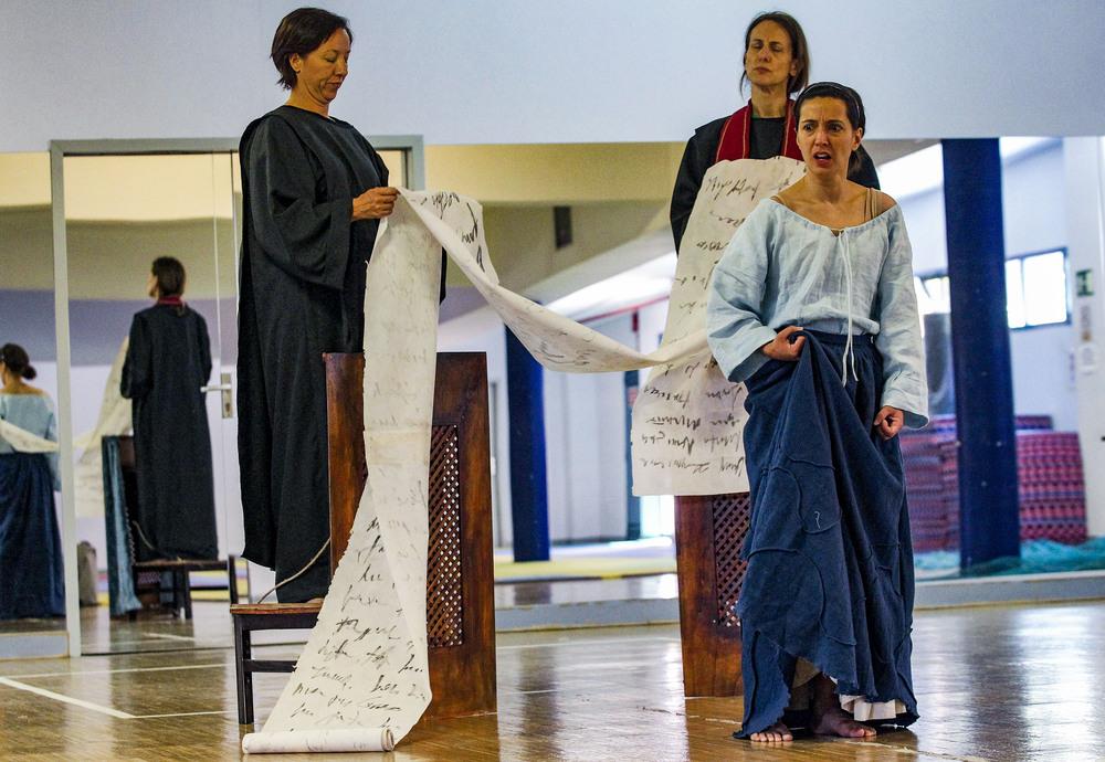 'Francisca', una historia que merecía ser contada