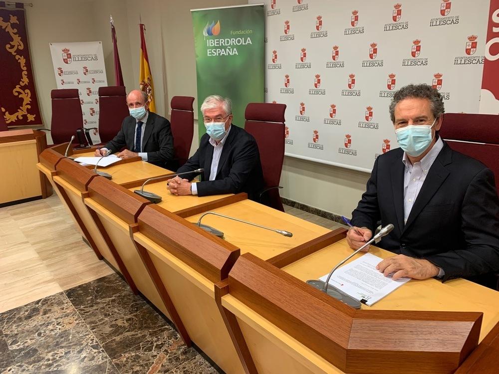 El CDAFA acoge un nuevo proyecto de inserción sociolaboral