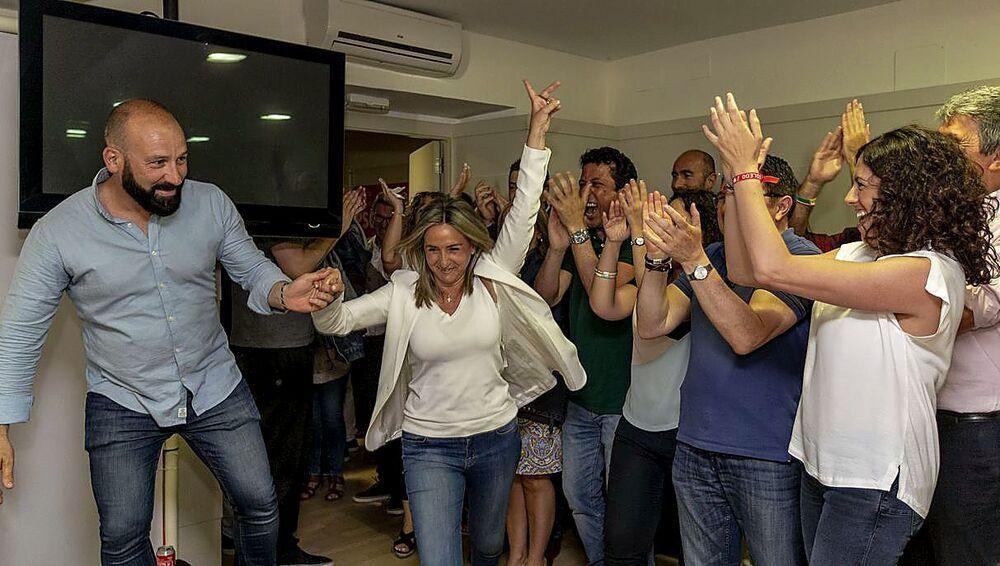 Tolón repite su actual resultado en concejales según la encuesta a la que ha tenido acceso La Tribuna.