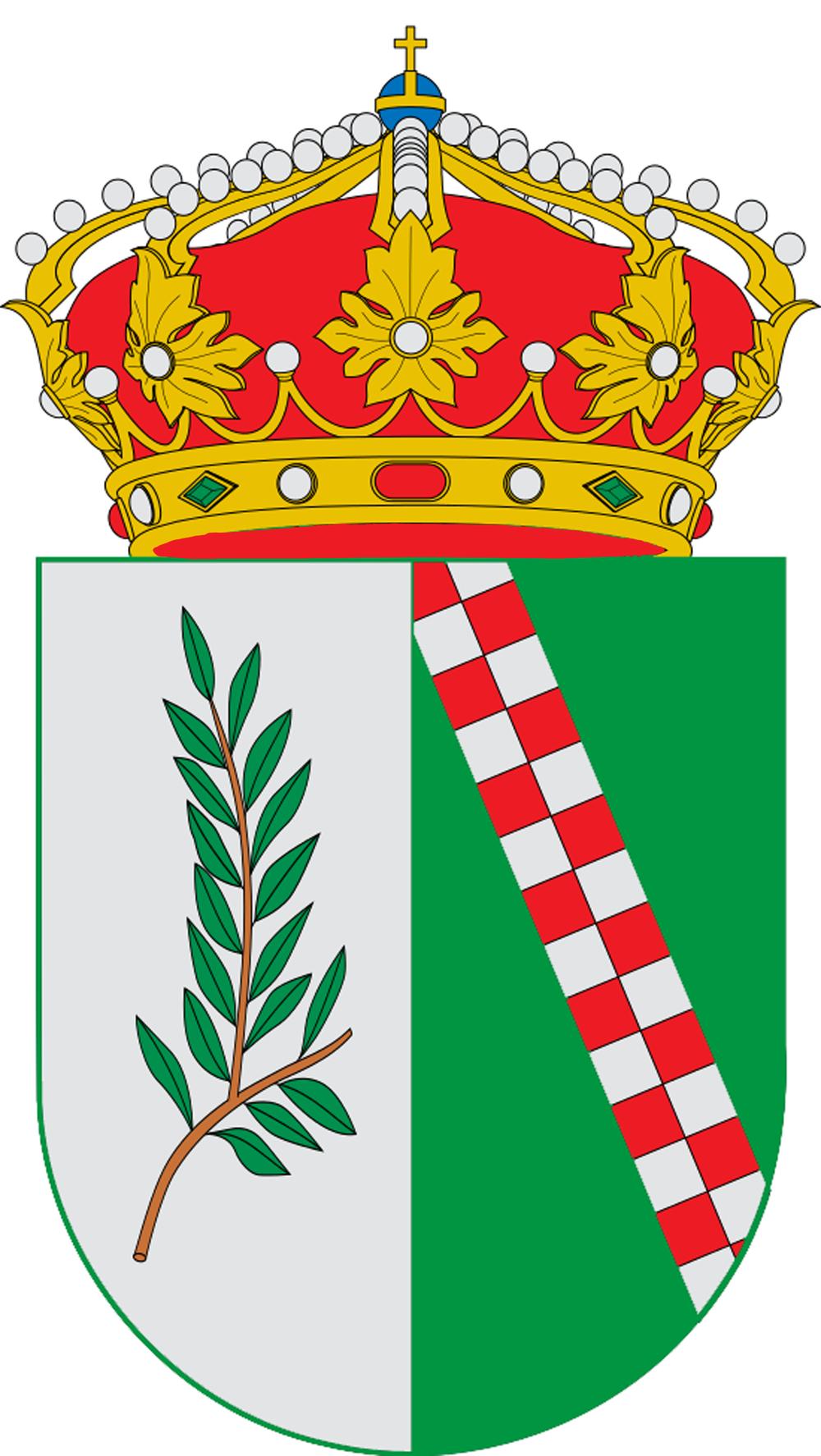 Escudo de Portillo.