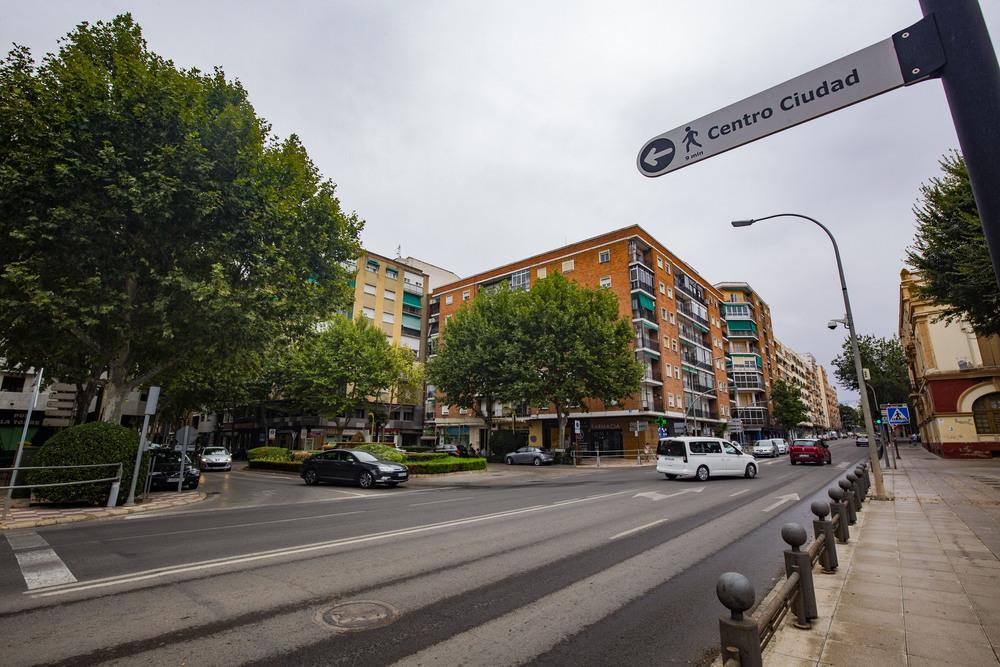 Movilidad plantea hacer peatonales nueve calles más