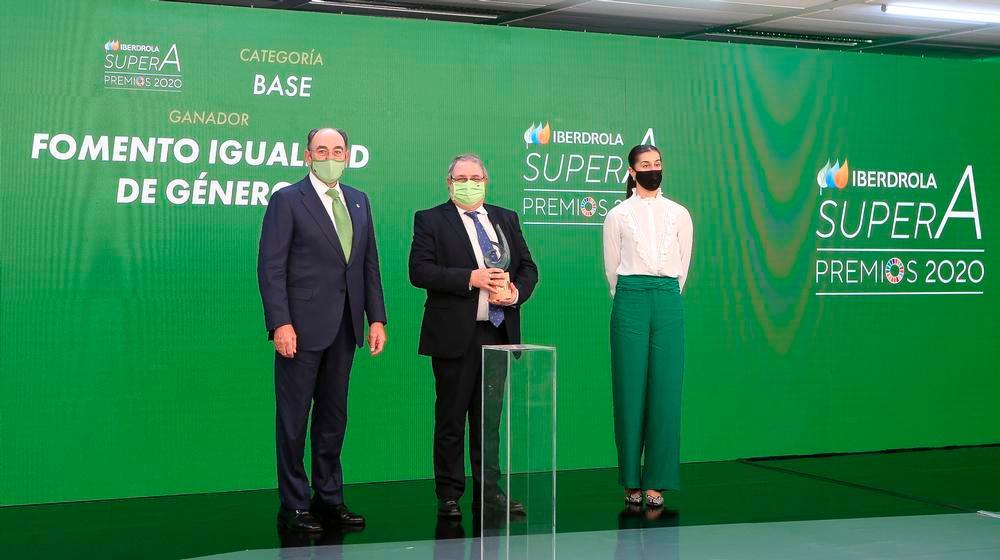 II Premios SuperA, el impulso a la igualdad en el deporte