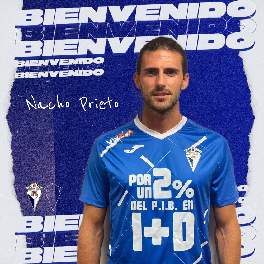 Nacho Prieto.