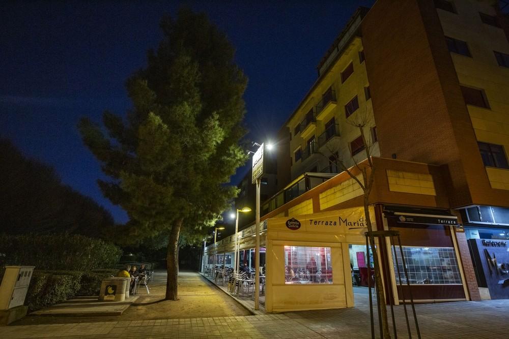 Penas de cárcel para dos conocidos hosteleros por ruidos - Foto: Rueda Villaverde