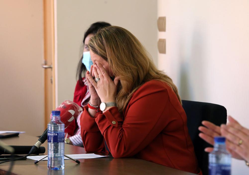 Moción de censura en el Ayuntamiento de Zaratán