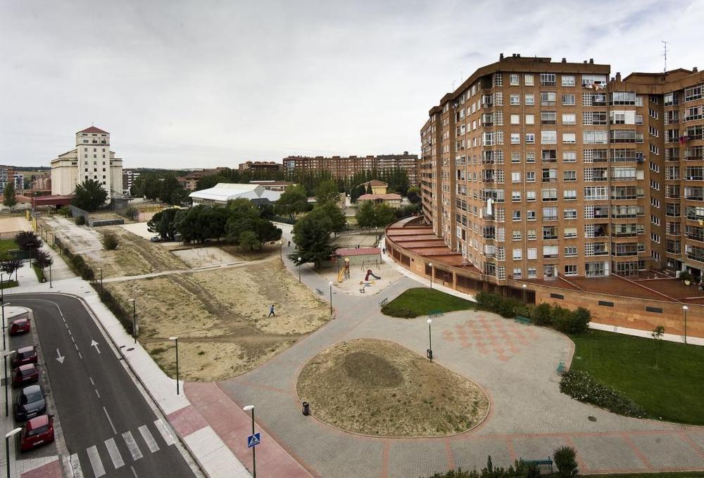 Se creará un parque de juegos autóctonos en las traseras de El Silo.
