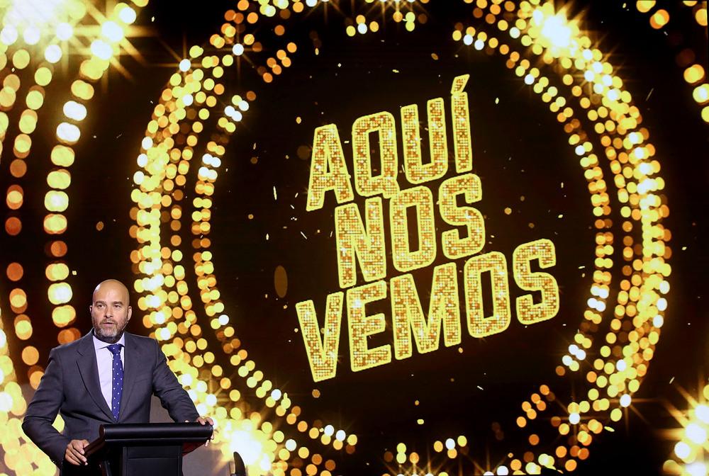 Castilla y León Televisión celebra la fiesta de presentación de la temporada 2021-2022