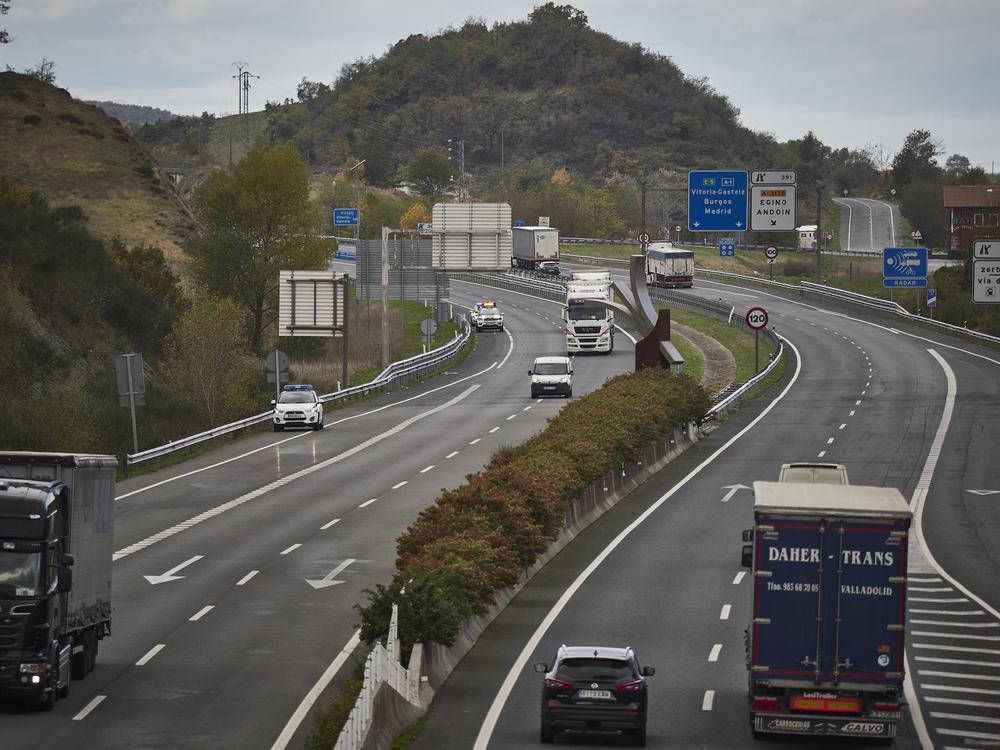 Navarra se abre este domingo y mantiene el toque de queda