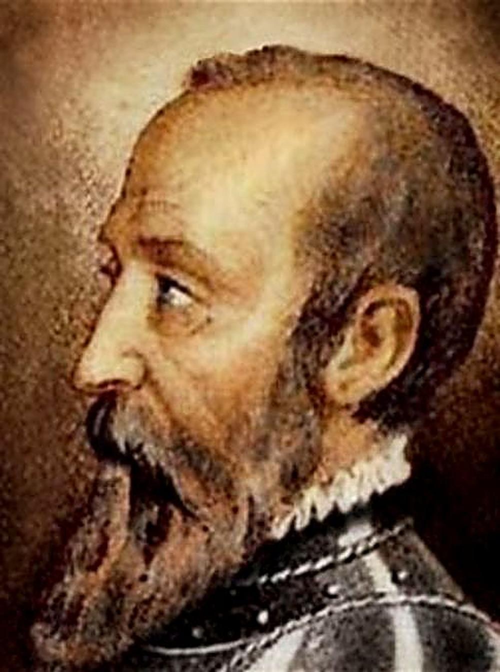 Rodrigo Díaz de Vivar. El más bello pecado del Gran Cardenal