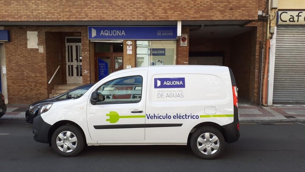 ODS 13 - Movilidad Sostenible. Vehículo eléctrico