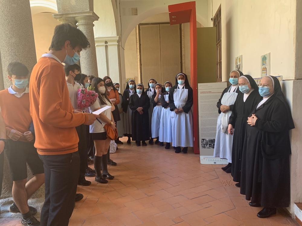 El Divina Pastora loa el trabajo colectivo contra la Covid