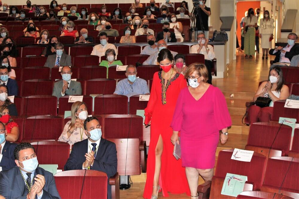 La Junta alaba la vida cultural de Tomelloso