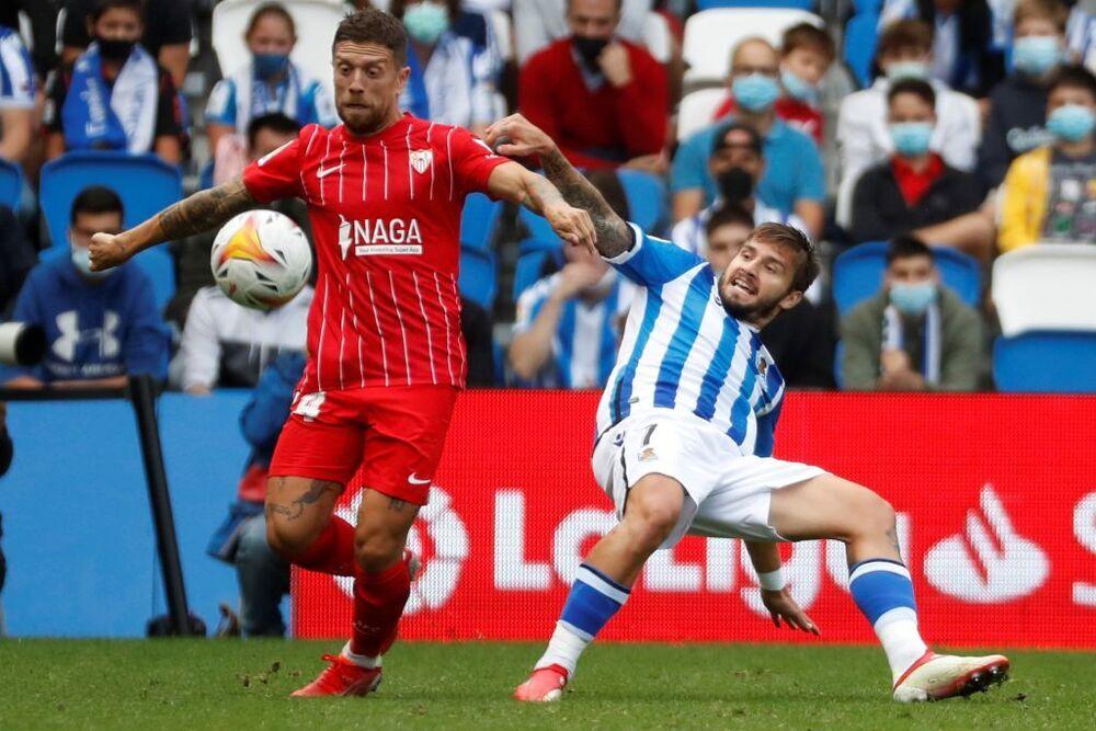 Real y Sevilla se respetan demasiado