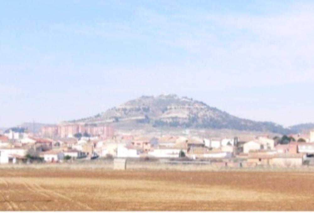 El ataque a la fortaleza de Magaz
