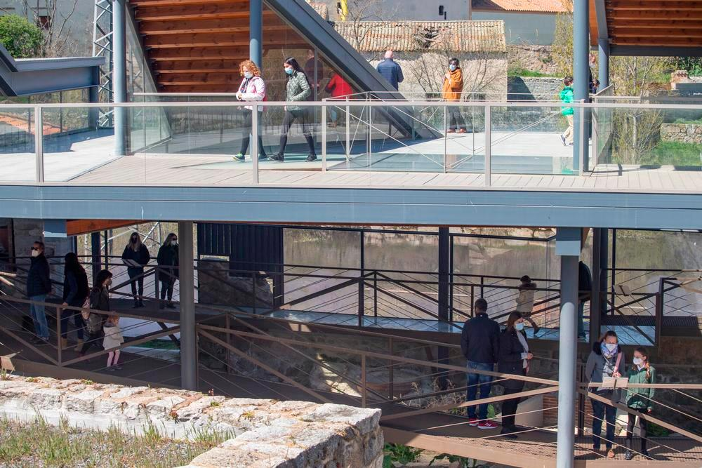 La apertura de espacios municipales, un buen plan de domingo