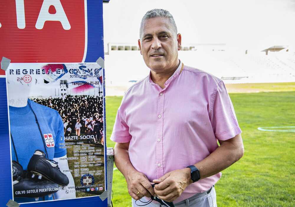El Calvo Sotelo lanza su campaña de abonados