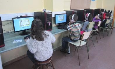 Educación pone en cuarentena otras doce aulas en Valladolid
