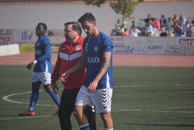 Nacho Huertas también regresa al Socuéllamos