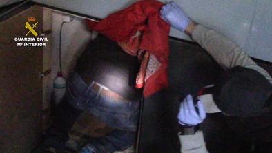 Los 6 narcos del bar Tribes se enfrentan a 59 años de cárcel